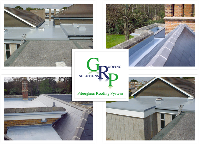 Fibreglass Roofing in Lichfield - GRP Roofing Solutions