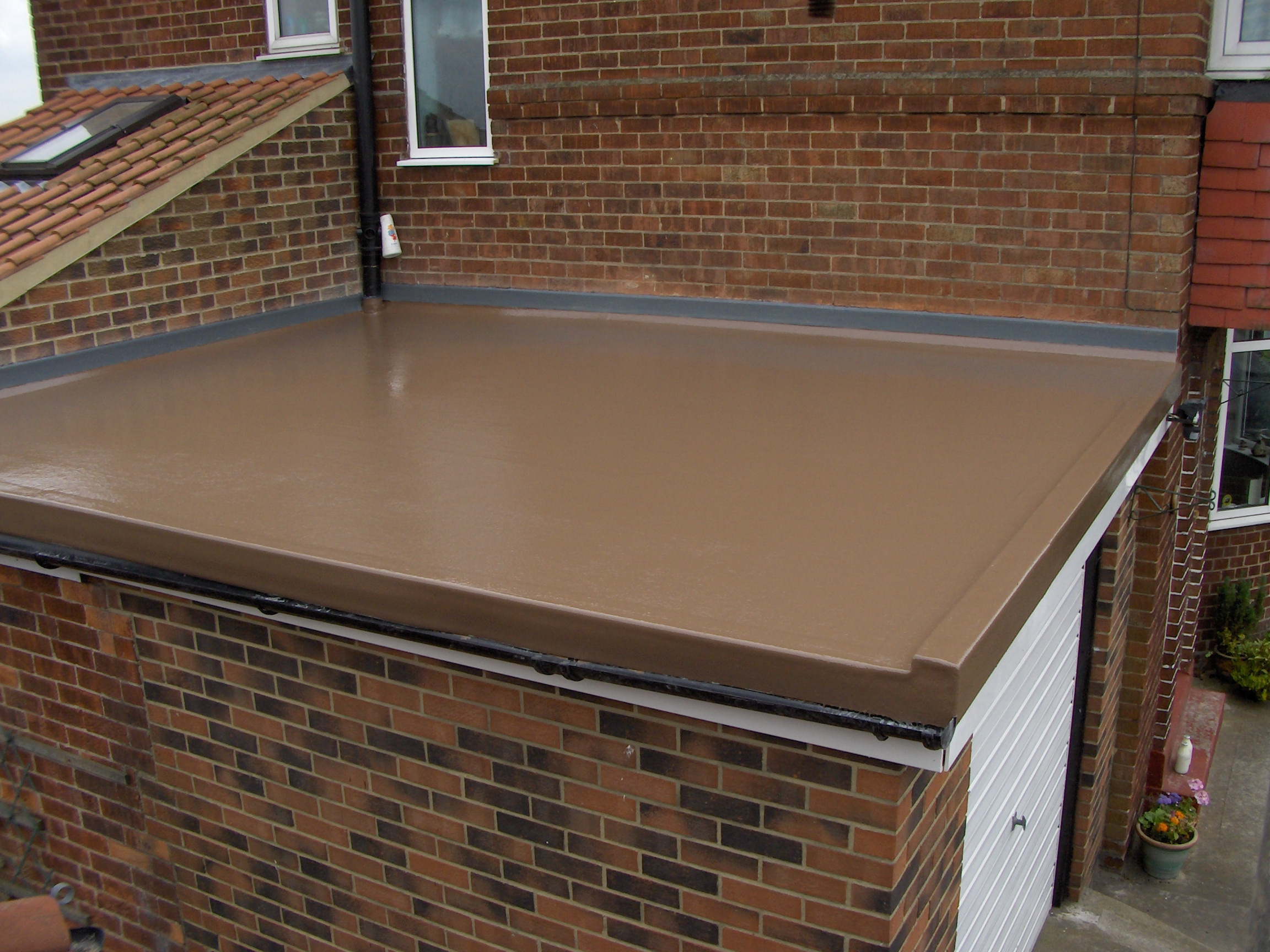GRP Roofing 11