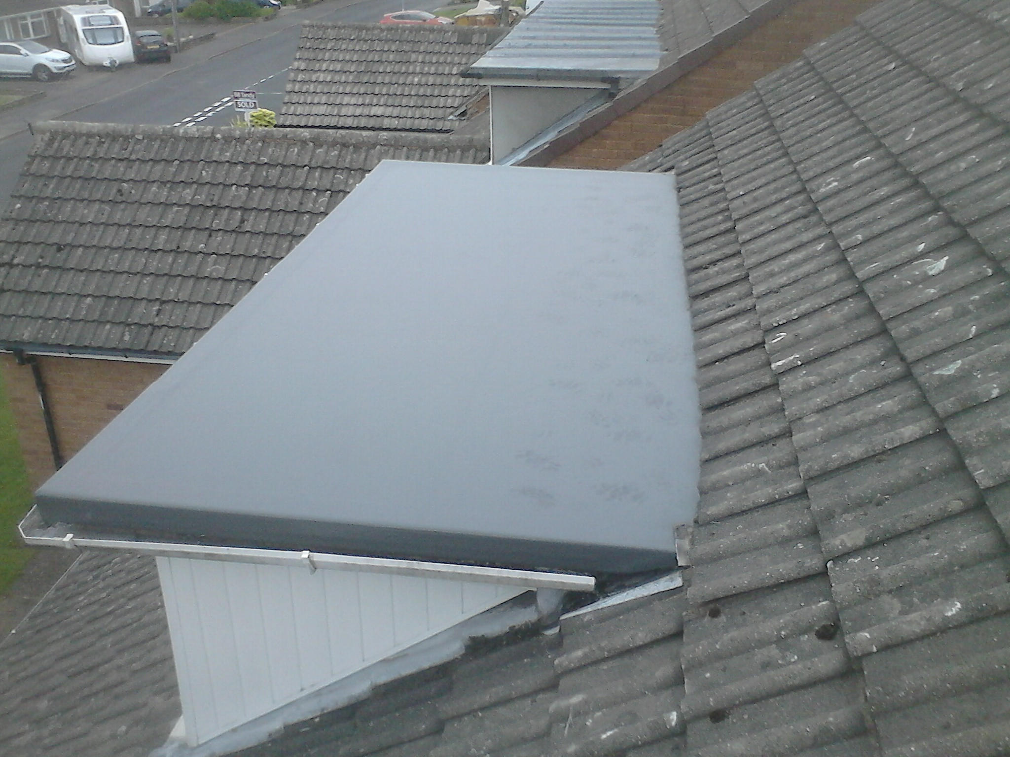 GRP Roofing 13