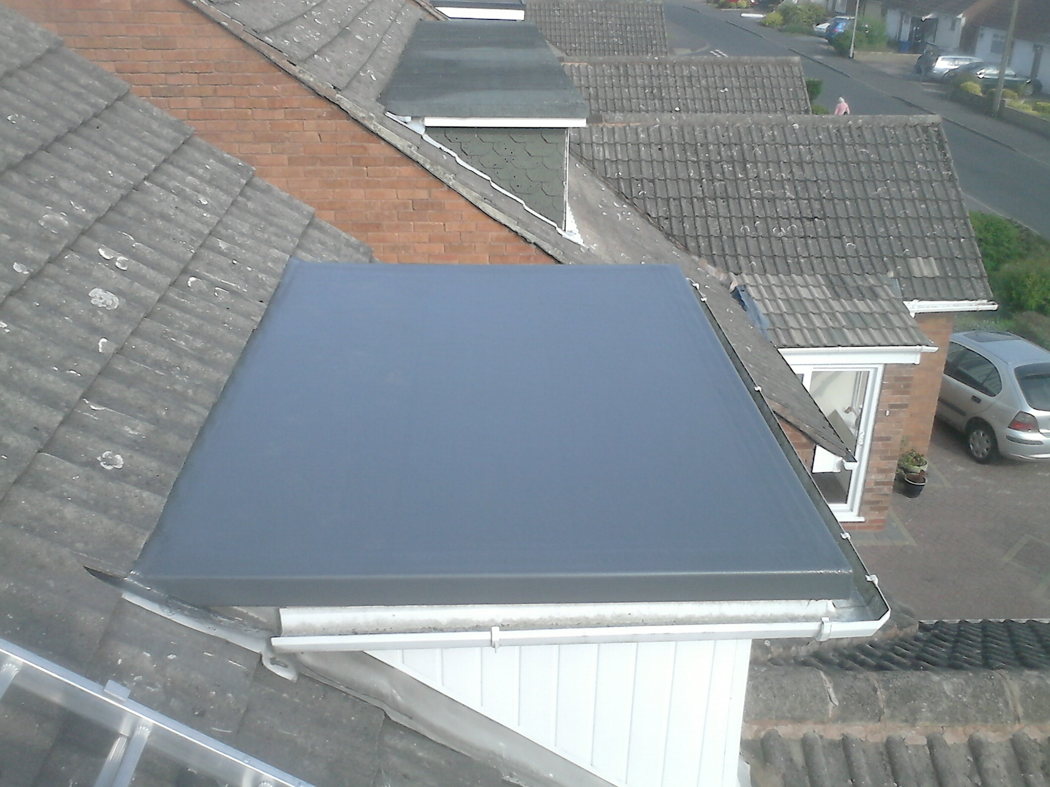 GRP Roofing 14
