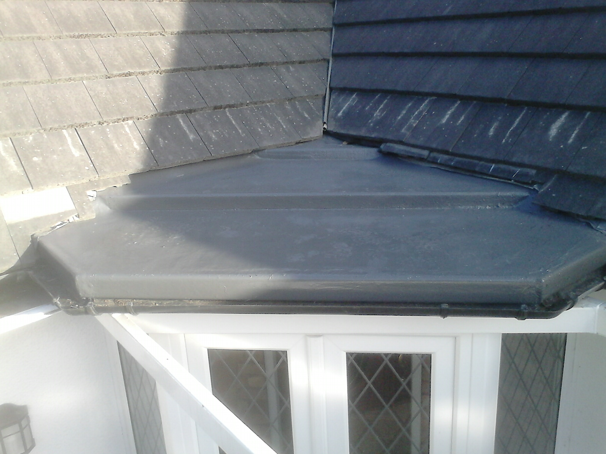 GRP Roofing 17