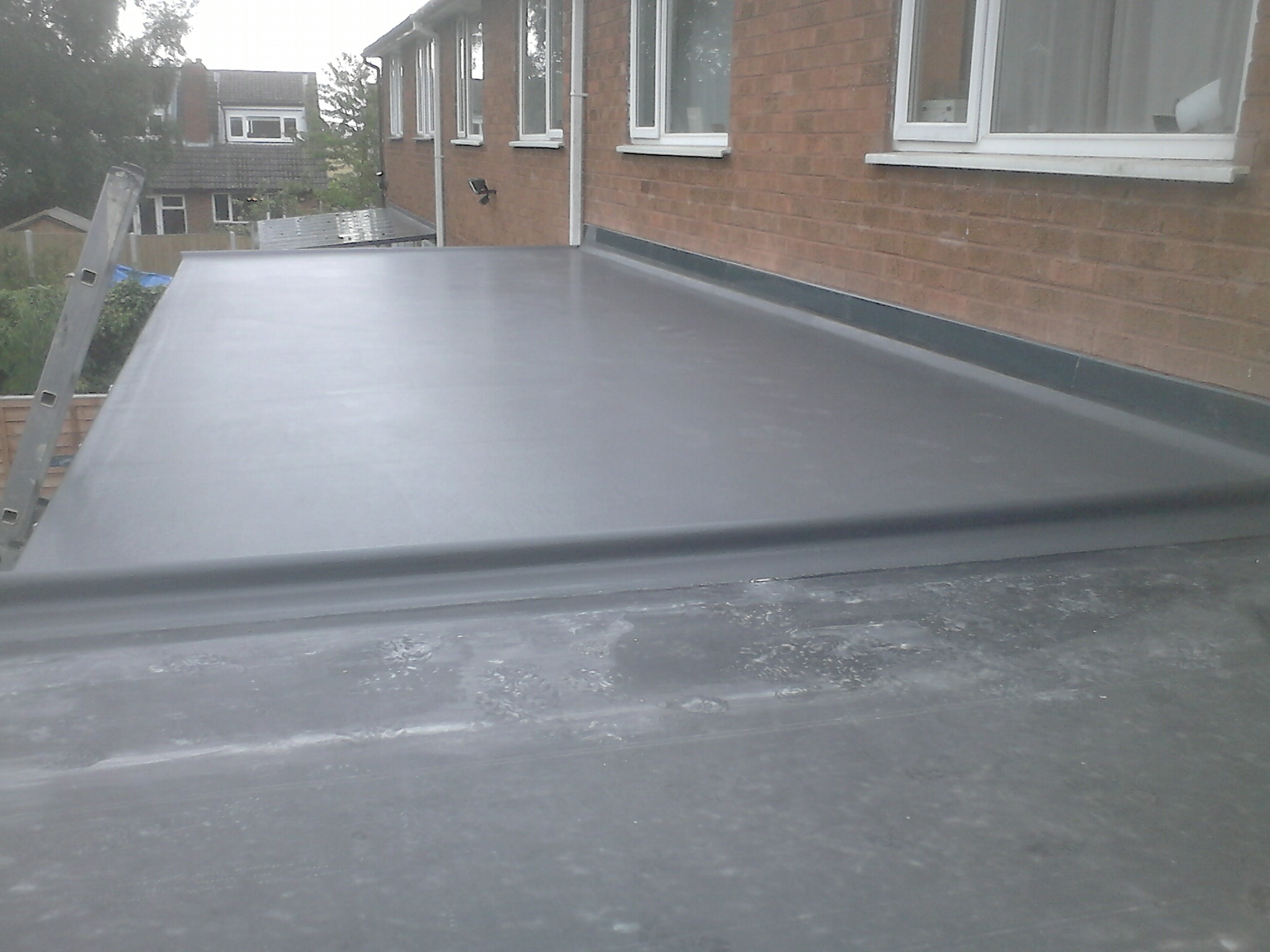 GRP Roofing 2