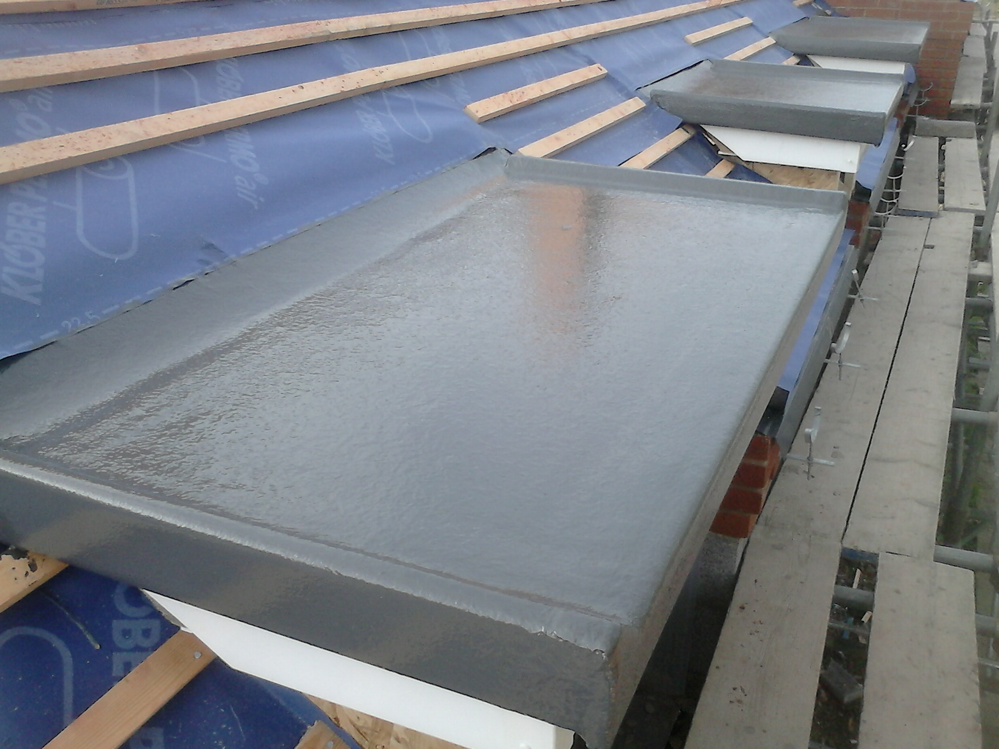 GRP Roofing 22