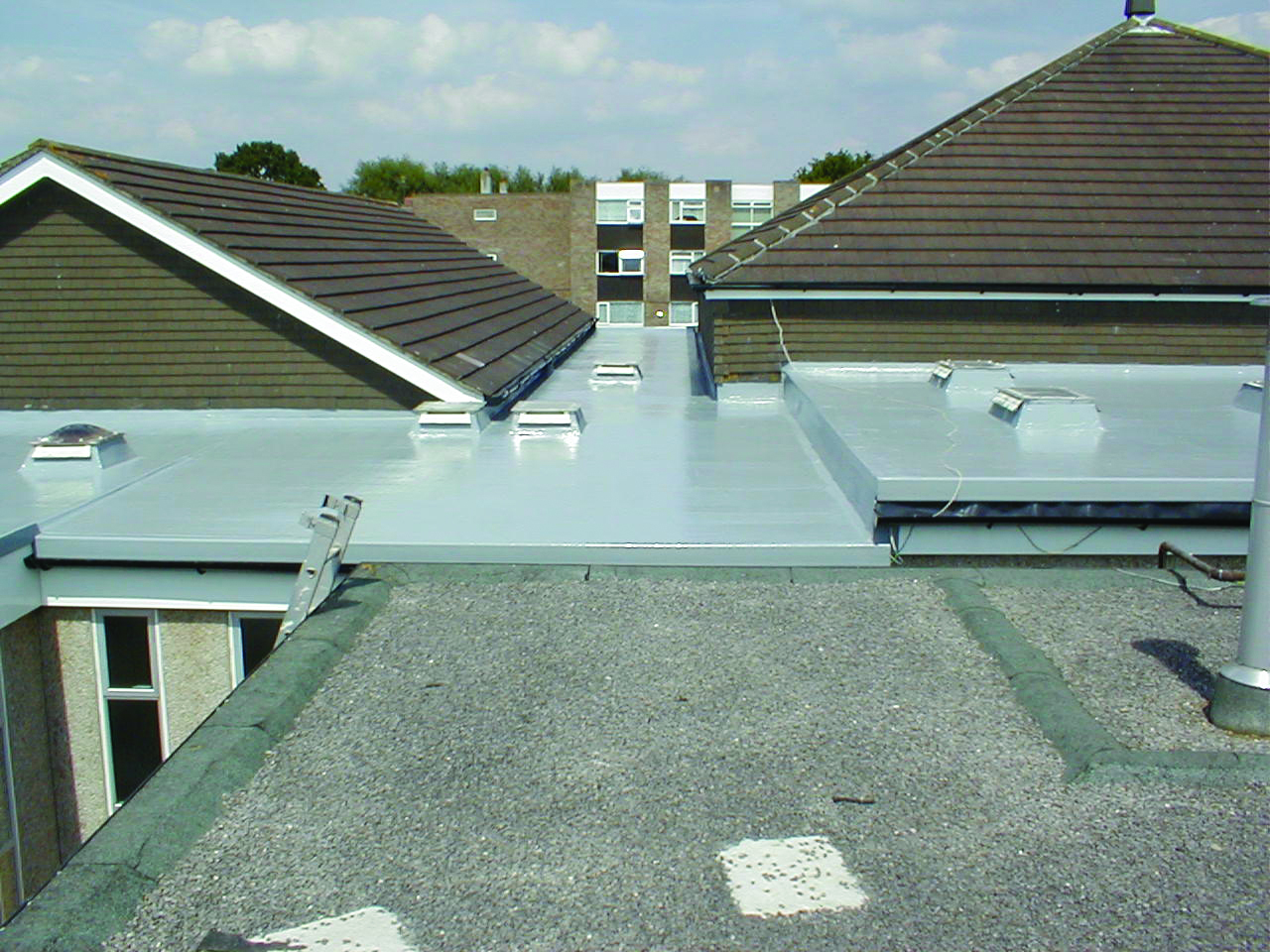 GRP Roofing 7
